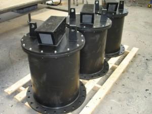 filtres charbon actif COV