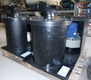 filtre charbon COV odeurs
