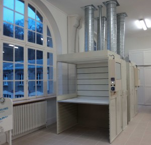 Cabine de peinture  aspiration et filtration Sèvres Céramique DSC01551-compressed
