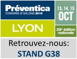 Logo Preventica LYON