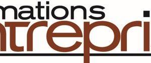 Info Entreprise Logo