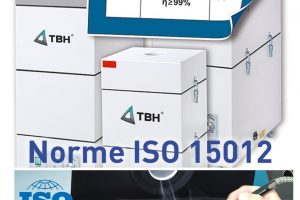 Article Norme ISO 15012