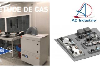 Installation MS Composites - Etude de cas